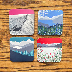 Lake District Coasters