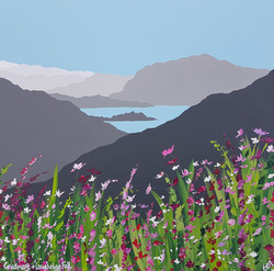 SOLD Grasmere & Loughrigg Fell