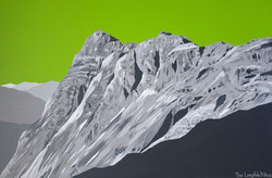 SOLD The Langdale Pikes