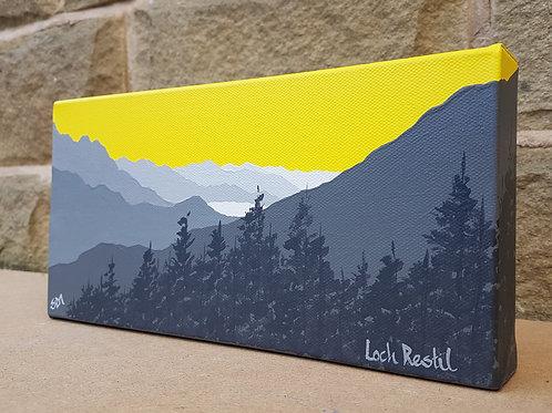 Loch Restil (mini)