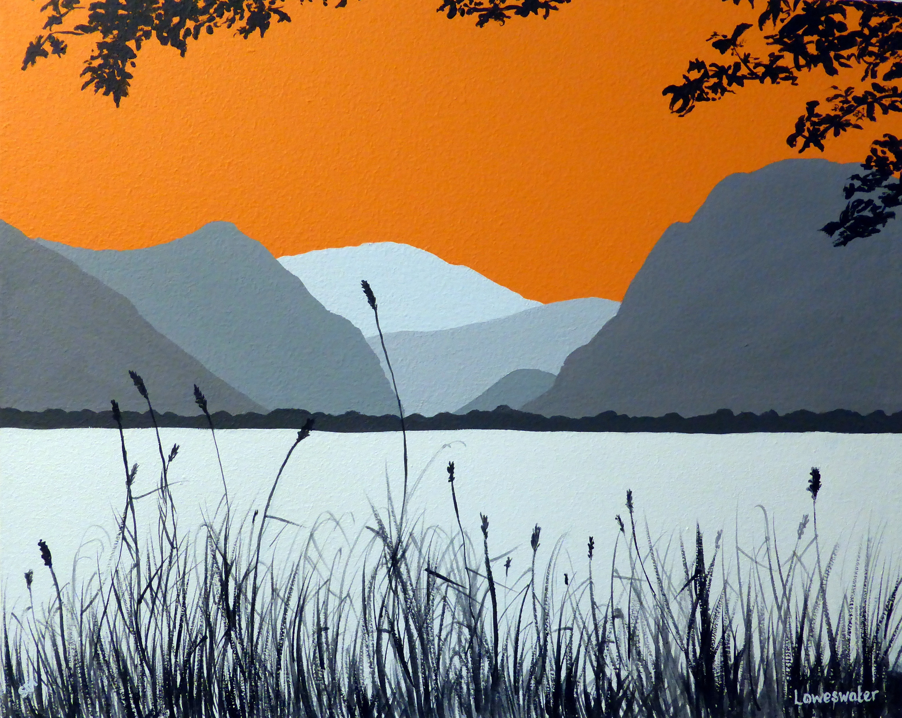 SOLD Loweswater