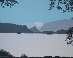 SOLD Derwent Water