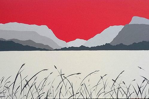 Llyn Padarn, Llanberis, Snowdonia