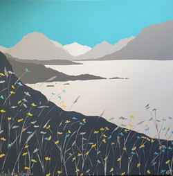 SOLD Towards Wasdale
