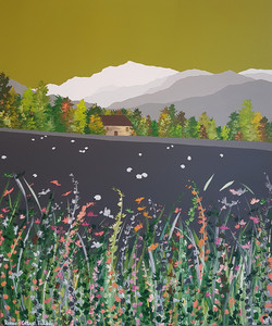 SOLD Ronnie's Cottage, Eskdale