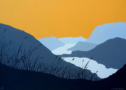 SOLD A view from Haystacks