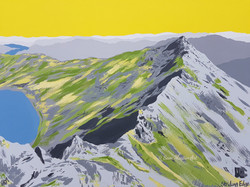 SOLD Striding Edge
