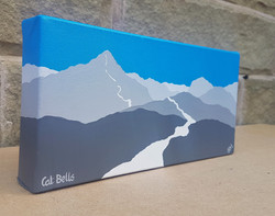 SOLD Cat Bells (mini)