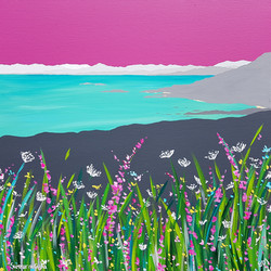 SOLD Summer on Gigha