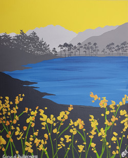 SOLD Gorse at Buttermere