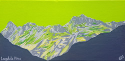 SOLD Langdale Pikes (mini)