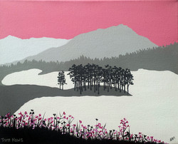 SOLD Tarn Hows