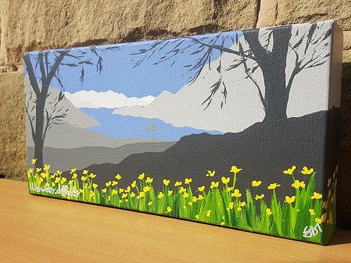 Ullswater Daffodils