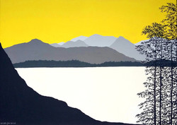SOLD Catbells from Catgill