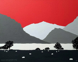 SOLD Mount Snowdon