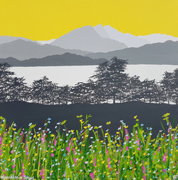 SOLD Blencathra in Spring