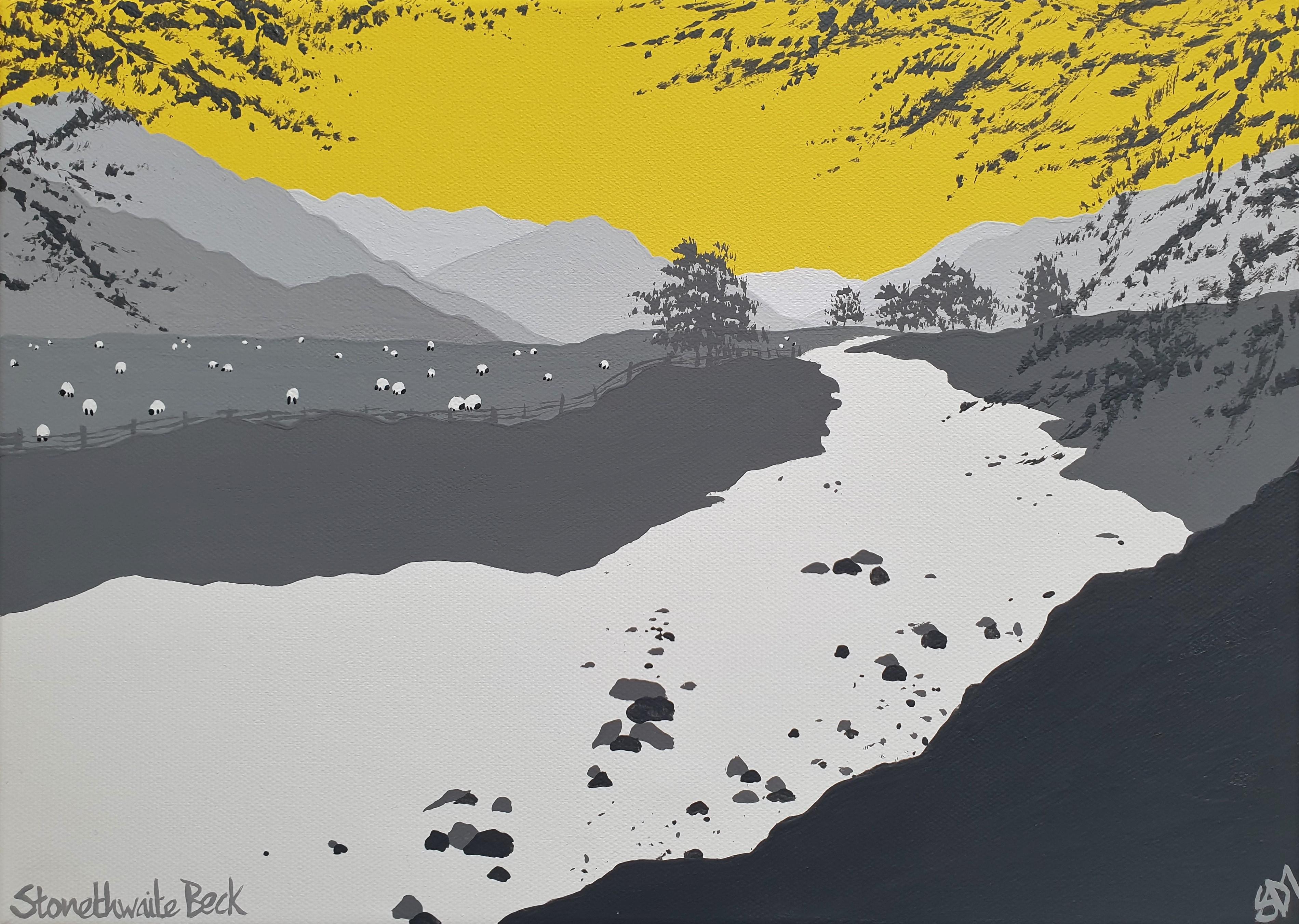 SOLD Stonethwaite Beck