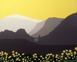 SOLD Bolton Abbey in Spring
