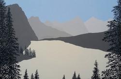 SOLD Lake Louise, Canada
