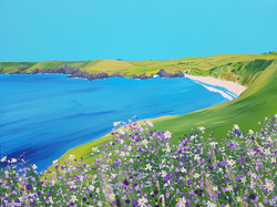 SOLD Porthor/Whistling Sands
