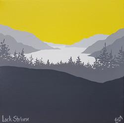 SOLD Loch Striven