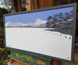 SOLD The Derwent Fells