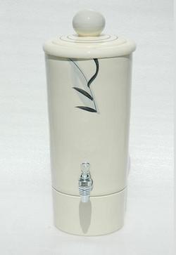 Grey Aqua-urn Water Filter - Aquadome Wa