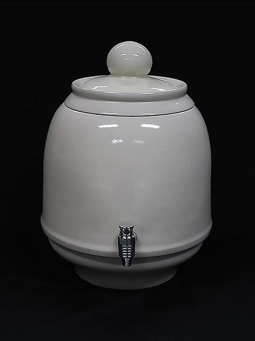 Cream Aquadome Water Purifier