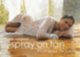 Spray Tanning Adelaide