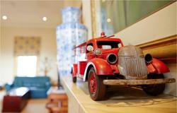 Residency │ Fire Station Inn