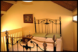 Stanley Mews │ Bed and Breakfast