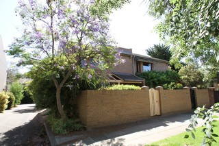 William Townhouse │ North Adelaide