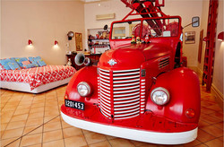 Fire Station Suite │ North Adelaide