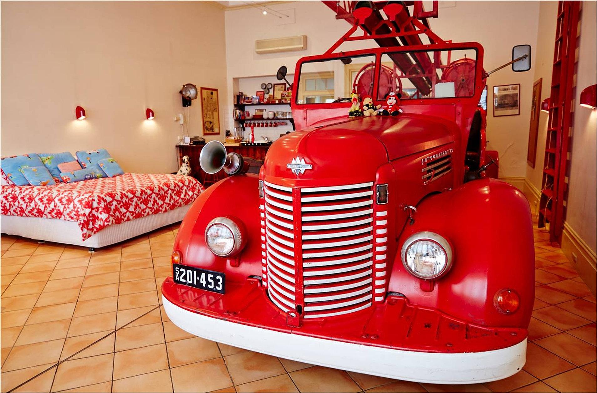 Uncategorized Fire Station Inn Adelaide corporate accommodation adelaide heritage grp fire station inn hotels