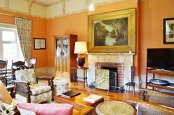 George Lowe │ Buxton Manor