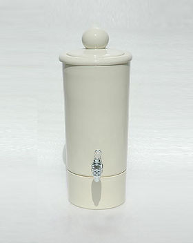Cream Aqua-urn Water Filter Aquadome Wat