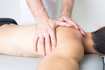 Physio at Grange Massage Services