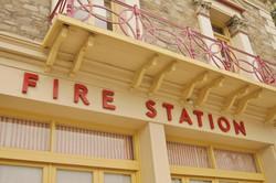 Fire Station Inn │ Adelaide Hotels