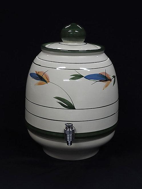Heritage Green Aquadome Water Purifier