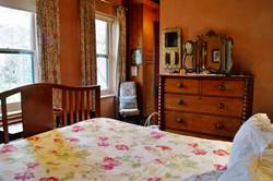 Paprika Spa │ Buxton Manor
