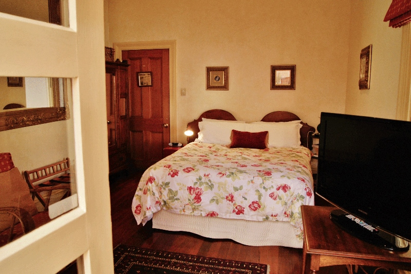 Loggia Spa Suite │ Romantic Getaways