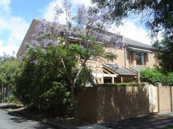 William Townhouse │ North Adelaide