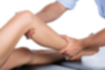 Physio at Grange Acupuncture