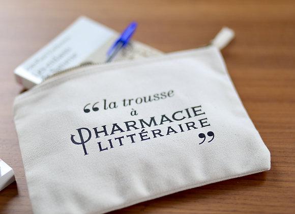 La Trousse à Pharmacie Littéraire