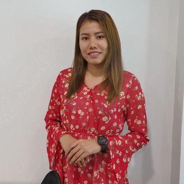 Yin Wai Nyein