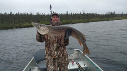 Jon master pike 45 inches