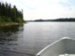 Expert Hunting & Fishing Guides at Lynn Lake