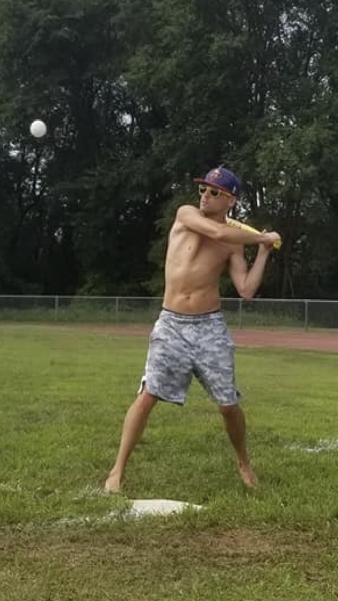 ORWBL Player Profile: Kevin May