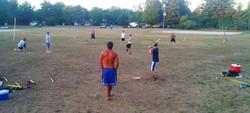 Rae Shriner Field