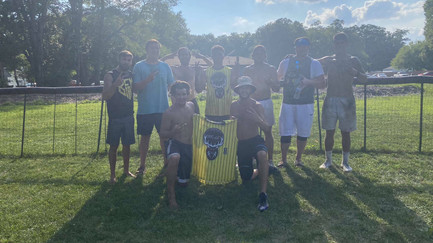 BFAM upsets Panthers advancing to first World Series in team history
